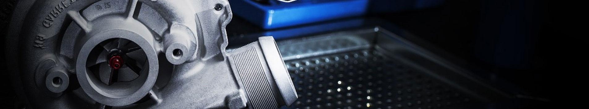 Repasované turbodúchadla pre všetky značky automobilov