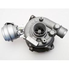 Repasované Turboduchadlo Ford Galaxy 1.9 TDI 81 kW AFN