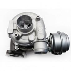 Turboduchadlo BMW 318 d ( E46) 100 kW