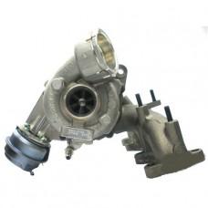 Turboduchadlo Škoda Octavia II 2.0TDI 103kW