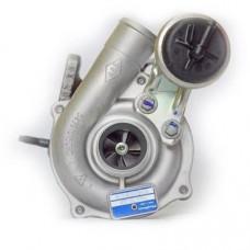 Repasované Turboduchadlo Dacia Logan 1.5 dCi 48 kW