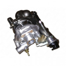 Repasované Turboduchadlo Smart 0,6 MC01 XH 40kW