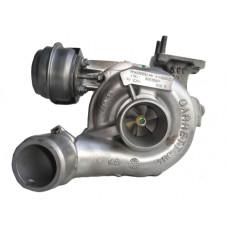 Repasované Turboduchadlo Alfa Romeo 155 1.9 TD