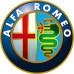 Turboduchadlo Alfa Romeo 159 1.8 TBi 16V