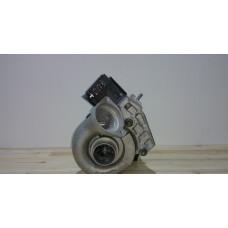 Turboduchadlo BMW 118 d ( E87) 90 kW