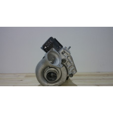 Turboduchadlo Citroen C2 1.6 HDi, 80 kW