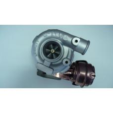 Turboduchadlo Ford Fusion 1,6 TDCi, 67 kW