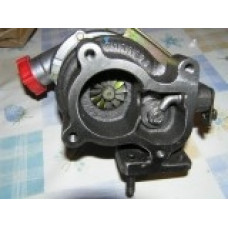 Turboduchadlo Fiat Brava, Bravo 1.9 JTD 77 kW