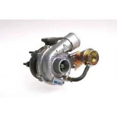 Turboduchadlo Volkswagen Sharan I 1.9 TDI 66 kW 1Z / AHU