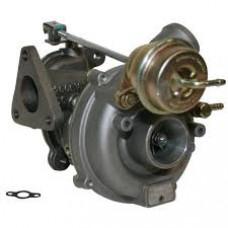 Turboduchadlo Škoda Octavia 1.9 TDI AGR 66kW