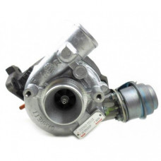 Turboduchadlo Audi A2 1.2 TDI 45 kW ANY / AYZ