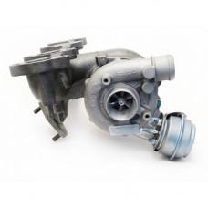 Turboduchadlo Volkswagen Sharan I 1.9 TDI 85 kW AUY AJM
