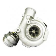 Repasované Turboduchadlo BMW 530 d (E39) 135, 142 kW M57 D30 6 valec