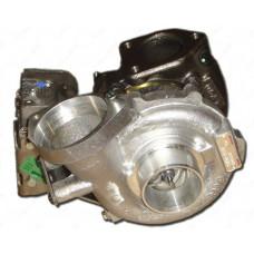 Repasované Turboduchadlo BMW 525 d (E60 / E61) 130 kW M57D25
