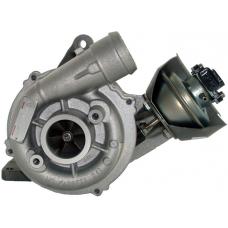 Turboduchadlo Ford C-MAX 2.0 TDCi 100kW DW10BTED