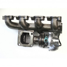 Turboduchadlo Ford Transit 2.0 TDDI 63kW