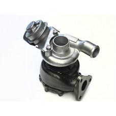 Repasované Turboduchadlo Opel Astra H 1.7 CDTI 74kW Z17DTH