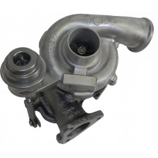 Repasované Turboduchadlo Opel Vectra B 2.0 DTI 74kW