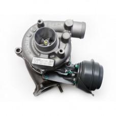 Turboduchadlo Volkswagen Sharan I 1.9 TDI  81 kW AFN 99-00