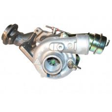 Turboduchadlo Volkswagen T4 Transporter 1.9 TD 50kW ABL r.v.93-95