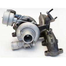 Turboduchadlo Volkswagen Golf IV 1.9 TDI 74kW