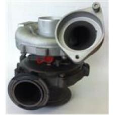Repasované turbo SEAT Altea 2.0TDI 103KW 2007+
