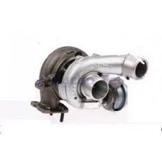 Turboduchadlo BMW 118 d (E87) 90 kW