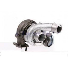 Repasované turbo Chevrolet Captiva 110 kW