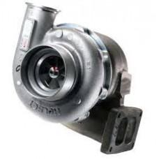 Turboduchadlo BMW 120 d (E81 / E82 / E88) 130 kW